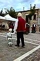 Arbëreshë costume (Casalvecchio di Puglia)02.jpg