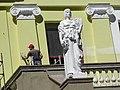Architectural Detail - Kharkiv (Kharkov) - Ukraine - 08 (30095279568).jpg
