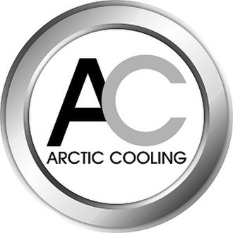 Arctic (company) - Image: Arctic Cooling (logo)