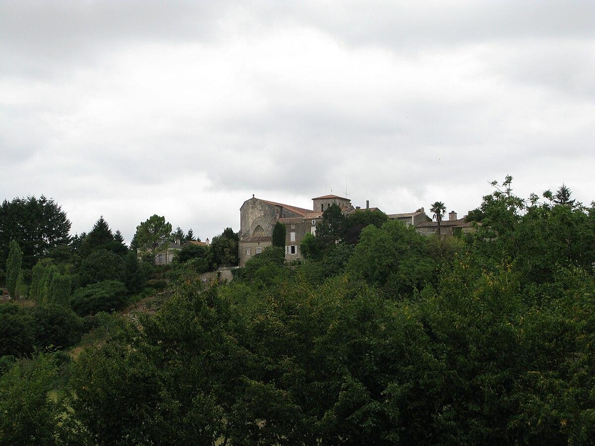 La Forêt Sur Sèvre France ardin, deux-sèvres - wikipedia
