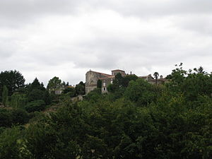 Ardin, Deux-Sèvres - A general view of Ardin