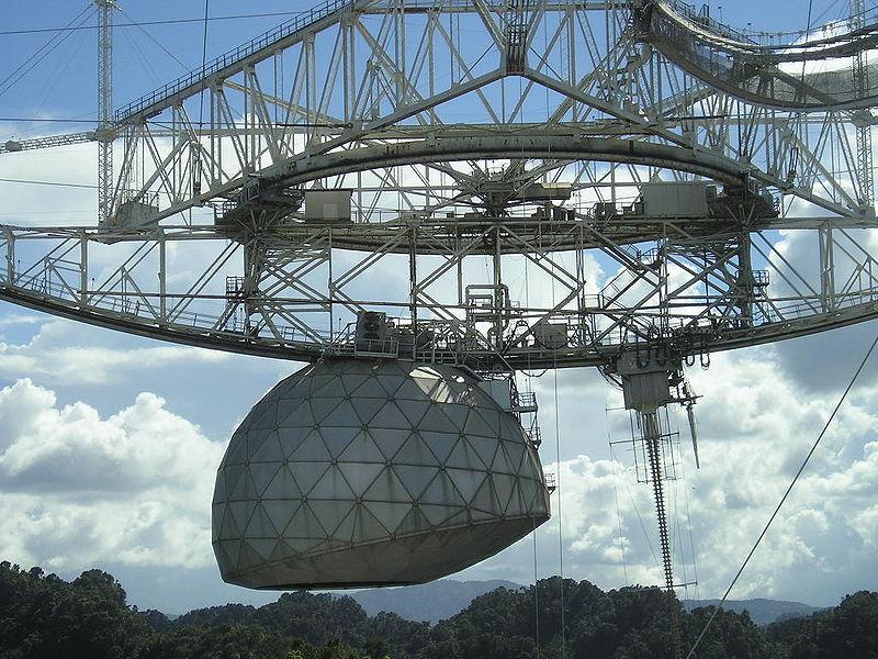 File:Arecibo Observatory Aerial.jpg