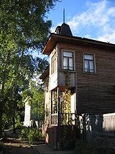 Мой город - Архангельск!