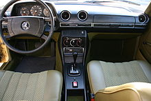 Mercedes A Changer La Cremailliere Du Retroviseur