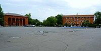 Armavir central square.jpg