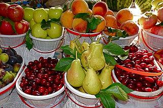Agriculture in Armenia