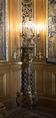 Armstakar i stora salongen,ett par. Barock - Hallwylska museet - 106880.tif