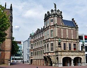 Arnhem Duivelshuis Side
