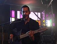 Aron Sanchez (Gase) (Buke and Gase) (Haldern Pop Festival 2013) IMGP5935 smial wp.jpg