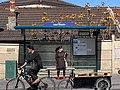 Arrêt Bus Jean Moulin Avenue Édouard Vaillant - Pantin (FR93) - 2021-04-25 - 2.jpg