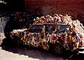 Art Car of Dolls, Bisbee Arizona, March 1996 - 01.jpg