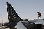 Art of War, Yuma Marine brings artistry to Afghan skies 110520-M-UB212-001.jpg