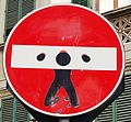 Art on traffic sign 02.jpg