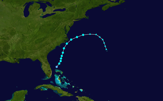 2020 Atlantic hurricane season Period of formation of tropical cyclones in the North Atlantic Ocean in 2020