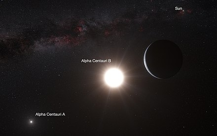 Stars and planetary systems in fiction - Wikiwand