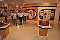 Arun Goel Visits Science And Technology Heritage Of India Gallery With NCSM Dignitaries - Science City - Kolkata 2018-09-23 4361.JPG