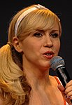 Ashley Eckstein - Disney Social Media Moms 2013 (8726564120) (cropped).jpg