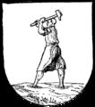 Askersund vapen, Nordisk familjebok.png