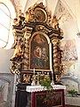 Aspach Pfarrkirche Annenkapelle.jpg