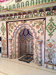 Asrafia Jame Mosque Wikipedia