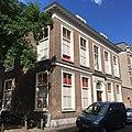 Assendelftstraat 49, Den Haag, voormalige pastorie (2018) 04.jpg