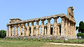 Athena temple - Paestum - Poseidonia - July 13th 2013 - 05.jpg
