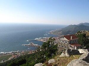 Castro de Santa Trega – Wikipédia, a enciclopédia livre