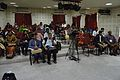 Attendees - Panel Discussion - Collaboration with Academic Institutes for the Growth of Wikimedia Projects in Indian Languages - Bengali Wikipedia 10th Anniversary Celebration - Jadavpur University - Kolkata 2015-01-10 3380.JPG