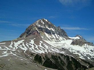Mount Garibaldi - Atwell Peak