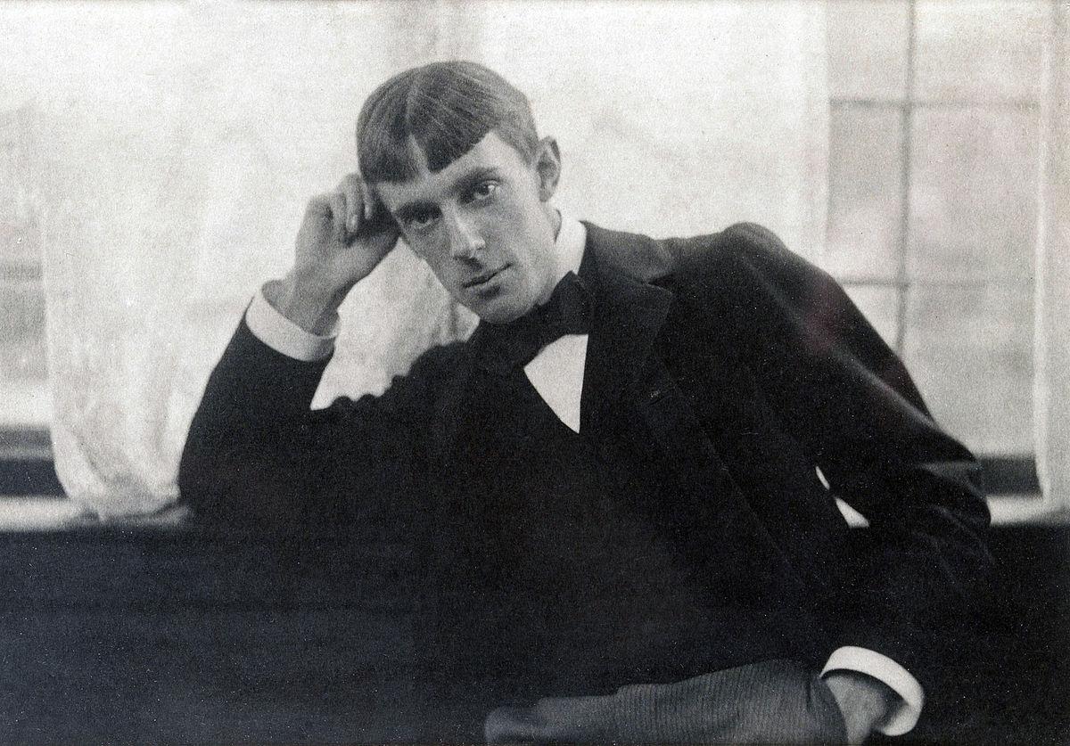 Aubrey Beardsley 1200px-Aubrey_Beardsley_by_Frederick_Hollyer%2C_1893