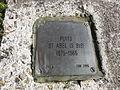 Auchel - Fosse n° 3 - 3 bis - 3 ter des mines de Marles, puits n° 3 bis (A).JPG