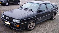 Audi Quattro thumbnail
