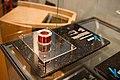 Audyn air-core inductor for loudspeaker crossovers (3557039924).jpg