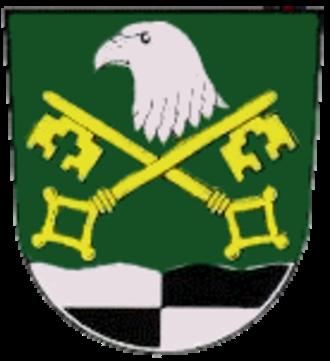 Aurachtal - Image: Aurachtal Wappen