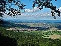 Ausblick nach Bissingen - panoramio.jpg