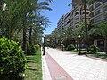 Avenida del Doctor Gadea, Alicante, 16 July 2016.jpg