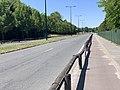 Avenue Maréchal Leclerc Hauteclocque Dugny 2.jpg