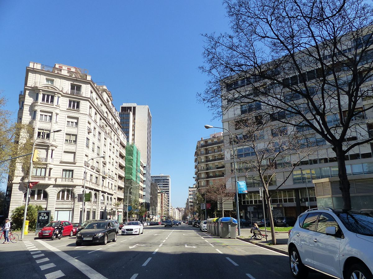 avenida de sarri wikipedia la enciclopedia libre