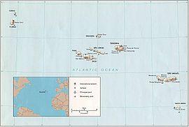 Acores Wikipedia A Enciclopedia Livre