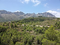 Clima mediterr neo seco wikipedia la enciclopedia libre for Clima mediterraneo de interior