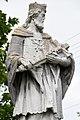 Böhönye, Nepomuki Szent János-szobor 2021 26.jpg
