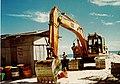 B.Dharavandhoo Harbor Construction Works 90's.jpg
