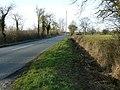 B4553 Cricklade Road, near Purton Stoke - geograph.org.uk - 1733379.jpg
