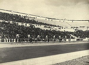 Germany at the 1896 Summer Olympics - German team at parallel bars