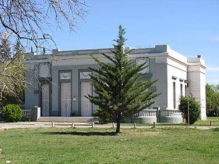 Argentine public university