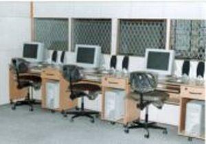 Bhim Rao Ambedkar College - Computer Laboratory