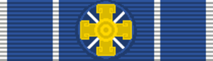 Order of Aeronautical Merit (Brazil) - Image: BRA Ordem do Mérito Aeronáutico Grã Cruz