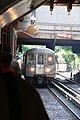 B train arriving at Newkirk ave station.jpg