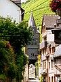 Bacharach – Steeger Tor - Blücherstraße - panoramio.jpg