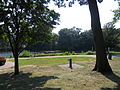 Back Lawn Right Peabody Institute Library Danvers August 2012.JPG